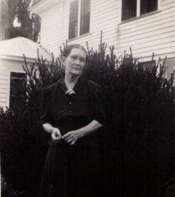 Margaret <i>Simmons</i> Ewell