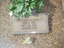 James Ellis Blanton, III