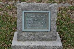 Edmund Browne