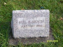 Burl H. Spencer