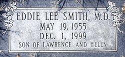 Eddie Lee Ed Smith
