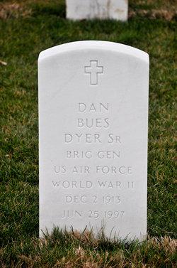 Gen Dan Bues Dyer, Sr