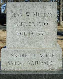 Jean <i>Wesson</i> Murray