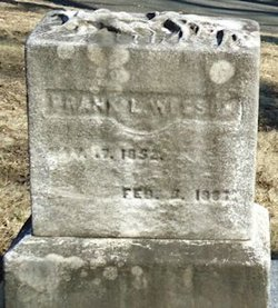 Frank Luther Wesson