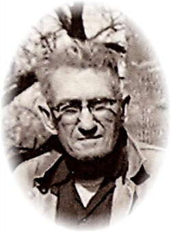 Charley Franklin Chronister, Sr