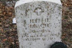 Jeffrie Beach