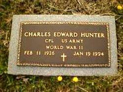 Charles Edward Hunter