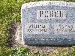William Eli Porch