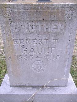 Ernest T Gault
