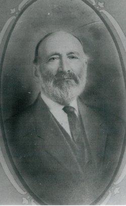 Jose Francisco Luis Boronda