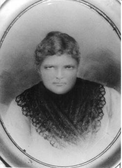 Maria Ygnacia Magdalena <i>Castro</i> Boronda