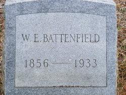 Julie Ann <i>Marshall</i> Battenfield