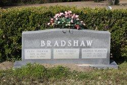 Mildred Eufaye Millie <i>McBroom</i> Bradshaw