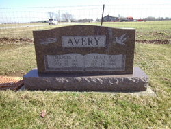 Leah <i>Benefiel</i> Avery