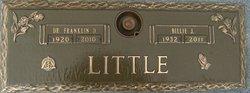 Franklin Dorsey Little