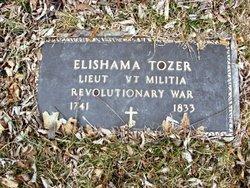Elishama Tozer