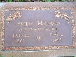 Guilia Julia <i>Federico</i> Monaco