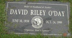 David O'Day