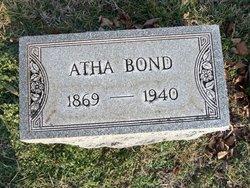Atha D <i>Jacobs</i> Bond