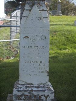 Elizabeth Tabbutt <i>Norton</i> Kelley