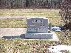 Robert Forrest Warner