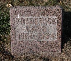 Frederick Cass