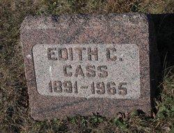 Edith C. Cass