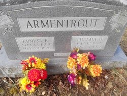 Thelma H. Armentrout