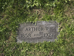Arthur W. Davis