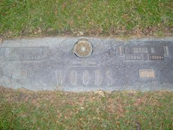 George Dewey Woods
