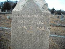 Phineas Adams Champlin