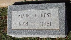 Alvie J Best