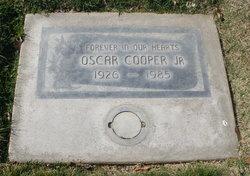 Oscar Cooper, Jr