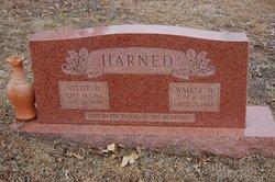 William Walker Harned