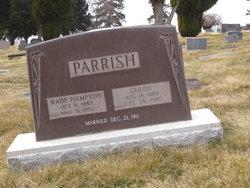 Chloe Mabel <i>Felt</i> Parrish