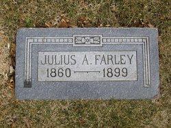 Julius A Farley