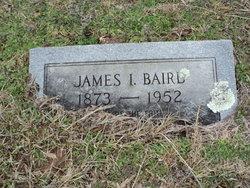 James Ithamar Dan Baird