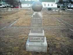 Frank Benjamin Champlin, Jr