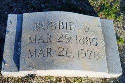 Bobbie D <i>Walker</i> Aber