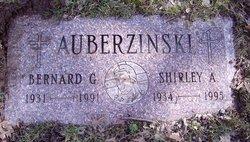 Shirley A. Auberzinski