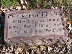 Arthur Harrison McFaddin