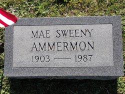 Mae <i>Sweeny</i> Ammermon