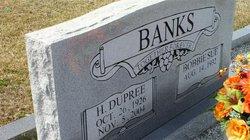 H Dupree Banks