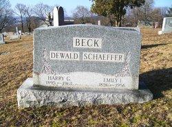 Harry G. Beck