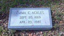 Emma <i>Canfield</i> Ackles
