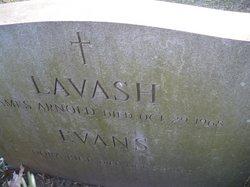Ann Flora Lavash
