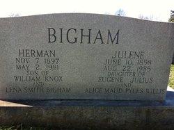 Herman Bigham
