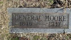 General Moore