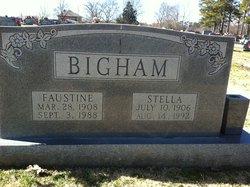Faustine Bigham
