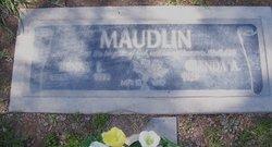 Bennie L Maudlin